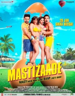 Mastizaade (2016) - Hindi