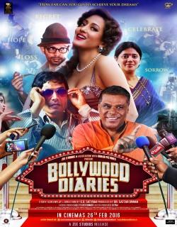 Bollywood Diaries (2016) - Hindi