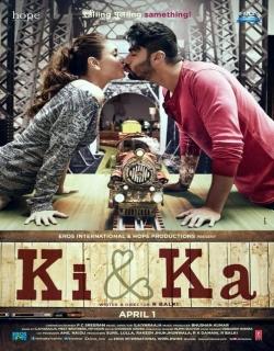 Ki And Ka (2016) - Hindi