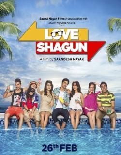 Love Shagun (2016) - Hindi