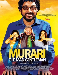 Murari The Mad Gentleman (2016) - Hindi