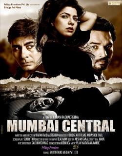 Mumbai Central (2016)