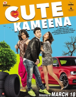 Cute Kameena (2016) - Hindi