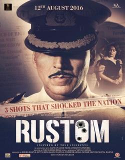 Rustom (2016) - Hindi
