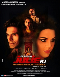 Ek Kahani Julie Ki (2016) - Hindi