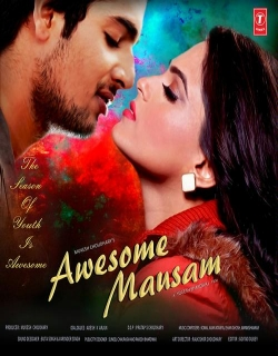 Awesome Mausam (2016) First Look Poster