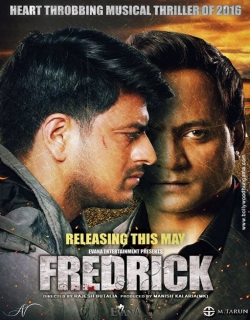 Fredrick Movie Poster