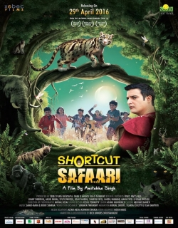 Shortcut Safaari (2016) Movie Trailer