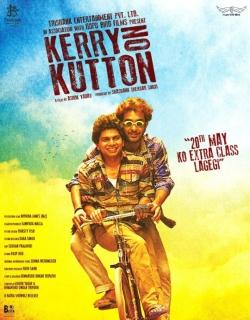 Kerry on Kutton (2016)