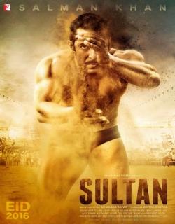 Sultan (2016) - Hindi