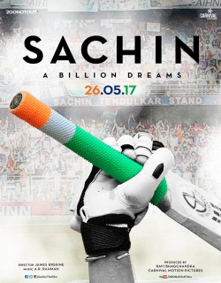 Sachin - A Billion Dreams (2017) Movie Trailer