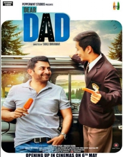 Dear Dad (2016) - Hindi
