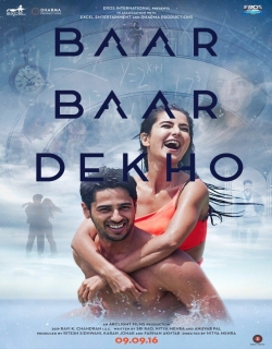 Baar Baar Dekho (2016) Movie Trailer