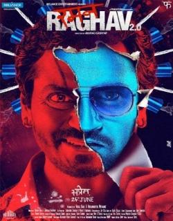 Raman Raghav 2.0 (2016) - Hindi