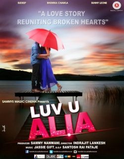 Luv U Alia (2016) - Hindi