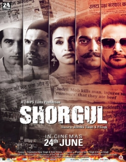 Shorgul (2016) - Hindi