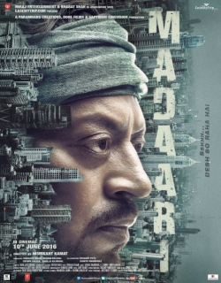 Madaari (2016) - Hindi