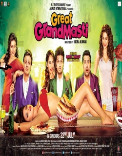 Great Grand Masti (2016) - Hindi