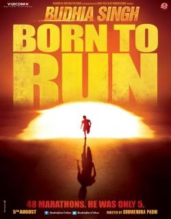 Budhia Singh - Born To Run (2016)