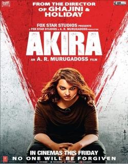 Akira (2016) - Hindi