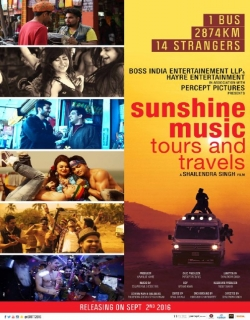 Sunshine Music Tours and Travels (2016) - Hindi