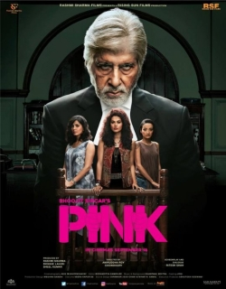 Pink (2016) - Hindi