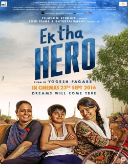 Ek Tha Hero (2016) - Hindi