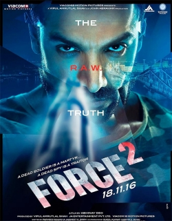 Force 2 (2016) - Hindi