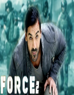 Force 2 (2016) First Look Poster