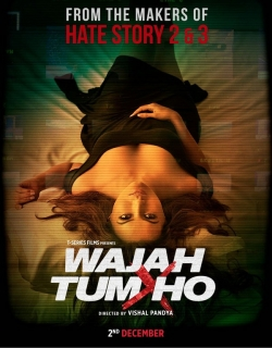 Wajah Tum Ho (2016) First Look Poster