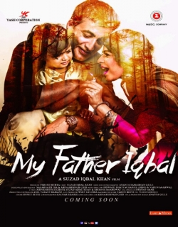 My Father Iqbal (2016) - Hindi