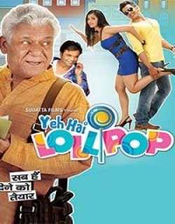 Yeh Hai Lollipop (2016) - Hindi