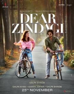 Dear Zindagi (2016) - Hindi