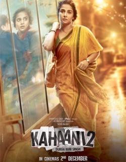 Kahaani 2 - Durga Rani Singh (2016) - Hindi