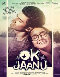 Ok Jaanu (2017) - Hindi