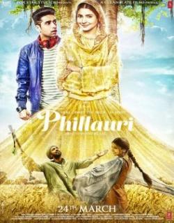 Phillauri (2017) - Hindi