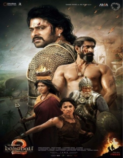 Bahubali: The Conclusion (2017) - Hindi