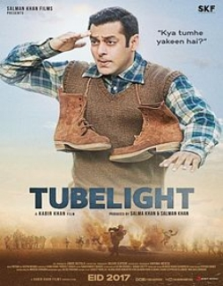 Tubelight (2017) - Hindi