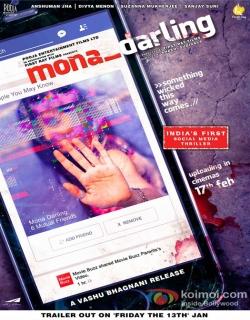Mona Darling (2017)