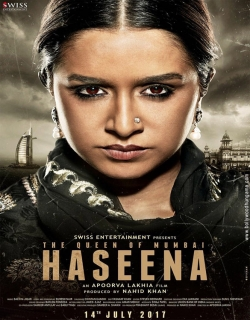 Haseena Parker (2017) Movie Trailer