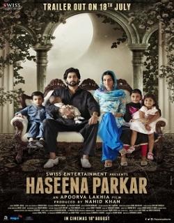 Haseena Parker - All Songs Lyrics