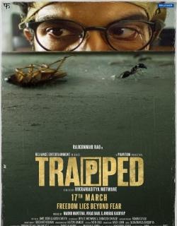 Trapped (2017) - Hindi