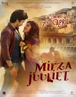 Mirza Juuliet (2017) - Hindi