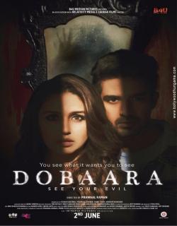 Dobaara – See Your Evil (2017) - Hindi