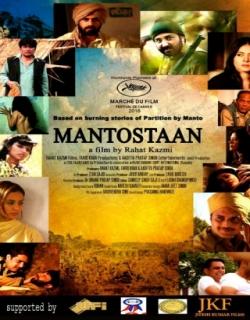 Mantostaan (2017) - Hindi