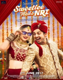 Sweetiee Weds NRI (2017) - Hindi