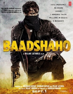 Baadshaho (2017) - Hindi