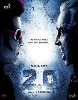 2.0 (2019) Movie Trailer