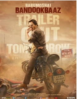 Babumoshai Bandookbaaz (2017) - Hindi