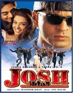 Josh (2000) - Hindi